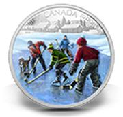 Royal Canadian Mint Releases New Coin By Artist Richard De Wolfe
